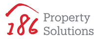 186 Property Solutions Logo